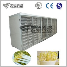 Good For Animal Feeding Wheat Sprout Machine