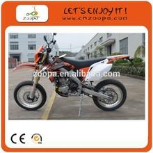 Hot sell 125cc mini dirt bike new design