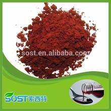 100% pure astaxanthine powder