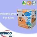 La mejor calidad de los niños cuidado de la salud suplementos alimenticios nutricionales para ojos
