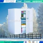 Ningxin meat cold storage freezer room