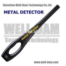 Professionnelle SuperWand détecteur de métal portable à vendre