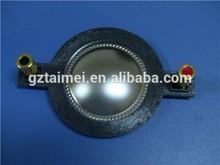 guangzhou 44.4mm voice coil diaphragm loudspeaker replacement