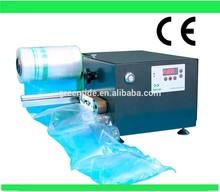 2015 new design air cushion packaging machine