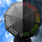 2014 New Invention change color magic umbrella Color Changing Umbrella