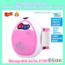 F-703 Magnetic Neck Support Belt for Women with kneading for Shoulder, Neck and Shoulder Massagers, Massage Belt