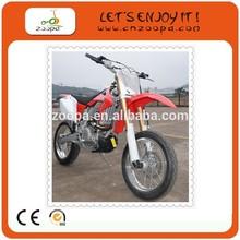 New Air Cool Chinese Chopper Motorcycle dirt bike 250CC