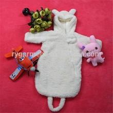 new born babies fleece sleeping bags