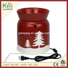 Keyang Ceramic Candle Warmer,Oil Warmer, Wax Warmer