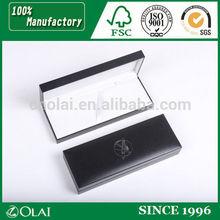 Custom paper pen box, pen gift box