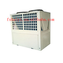 92 kw Israel Swimming Pool Heat Pump With Titanium Heat Exchanger and High COP5.9,Saving 80% With