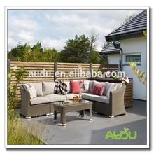 Audu Aluminium Rattan Itek Outdoor Furniture,Itek Brand Outdoor Furniture