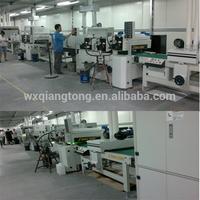 UV coating line for wood furniture/floor panels coating line/MDF UV coating machine