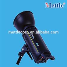 600w studio flash light for photographic equipment MT-600