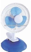 mini style House hold blue Desk/Table fan FT-602
