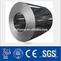 Bobina di acciaio zincato costruzione di materiale/tubi e tubi materiale made in china
