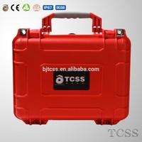 waterproof shockproof environmental modified pp safe case