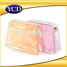 Professional Custom Pvc Zipper Plastic Bags