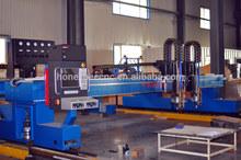 B2B alibaba aluminium profile cnc cutting machine sell to Mexico