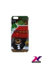 Carton design phone case for iPhone 6 PLUS
