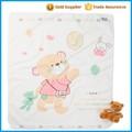 Produtos do bebê, Impressão reutilizável e lavável bebê trocador, Soneca do bebê urina Mat