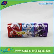 The most novel aroma scent sachet bag air freshener