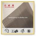Bronze Top vente couleur tôle de toiture en Polycarbonate