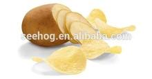 Potato chips export to China