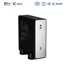 Hot selling fanless mini itx case