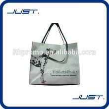 Eco-Friendly Sublimation Printed PET Non Woven Shopping Bag/Tote Bag/Reusable Shopping Bag