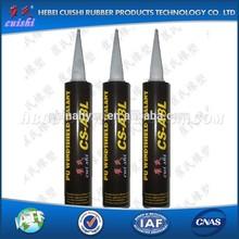 polyurethane joint windshield adhesives