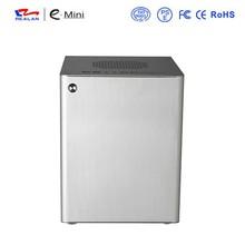 hot wholesale aluminum custom pc gaming case