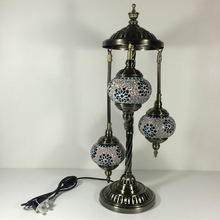 2015 NEW DESIGH (FL03M01) turkish lamp