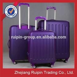 first class fantastic travel luggage,2015 trolley luggage bag