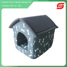 Waterproof Plastic Dog House,Small Dog House For Sale,Soft Fabric Dog House