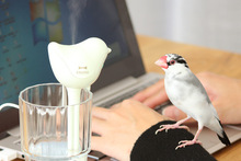 air innovations ultrasonic humidifier manual with bird style