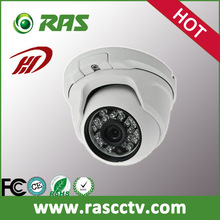 hot selling IR HDTVI 2.0 Mega Pixel dome CCTV camera in Malaysia market