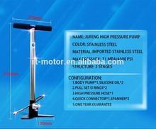 4500PSI High Pressure PCP Pump Air Gun Pump Pump for Rifle Factory