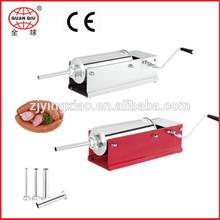 Horizontal manual good quality kebab making machine