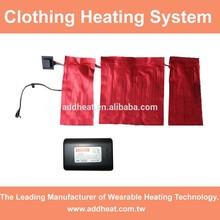 9659 Thermal Heat Battery Jacket