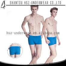 Fashion show boys underwear man seamless sexy hot men boxer underwear men boxer shorts for mens polyester spandex underwear
