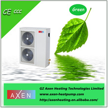 dc inverter heat pump air to water system,heating&cooling,hot water