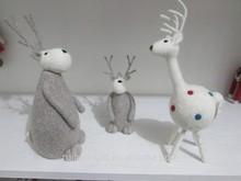 wool felt NEW fashion lovely christmas gift sheep 2015 christmas gift