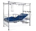 L'hôpital confortable chirurgical ward usage manuel ascenseur lit traction orthopédique