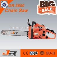 2016 gasoline chainsaw