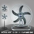 fan industrial company ltd