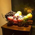 baratos fio de metal cesta de frutas como acessório da cozinha