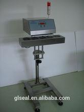 air cold aluminium foil induction cap sealer