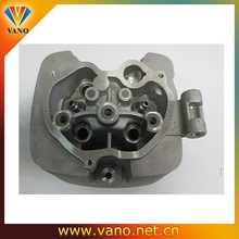 Chinese Aluminum CG150 Motorcycle cylinder head