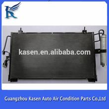 Automotive Condenser Parts, Cooling System Condenser Parts For Mitsubishi OUTLANDER